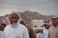 Man in Najran by CharlesFred on Flickr.com