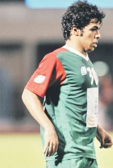 Yahya Al Shehri by Crazy_Ahlawi via Flickr.com
